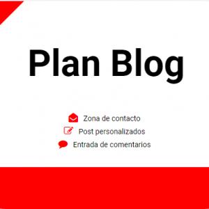 Plan Blog
