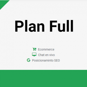 Plan Full